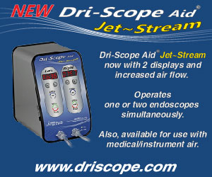 Tricor Dri-Scope Jet-Stream